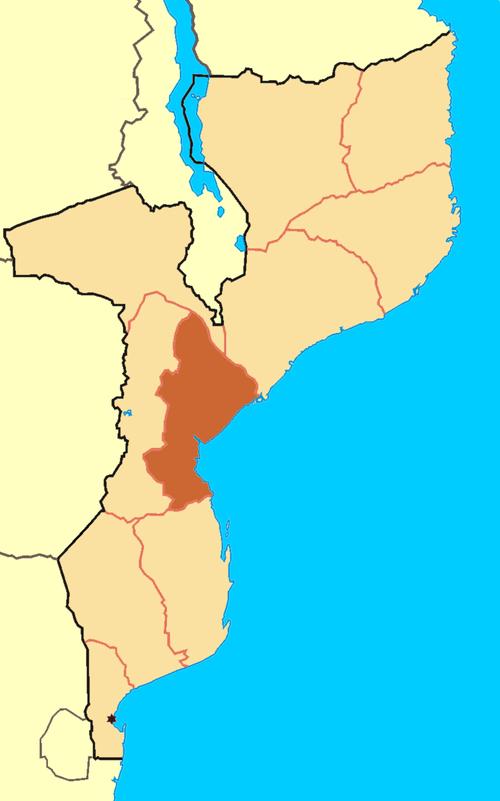 Província de Sofala